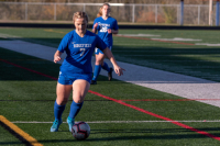 Gallery: Girls Soccer R A Long @ Ridgefield